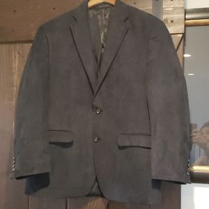 Lauren Ralph Lauren Velvet Sports Coat Sz 40S